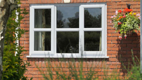 upvc windows peterborough