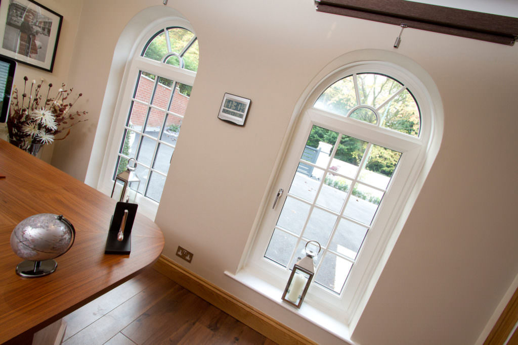 uPVC windows Peterborough