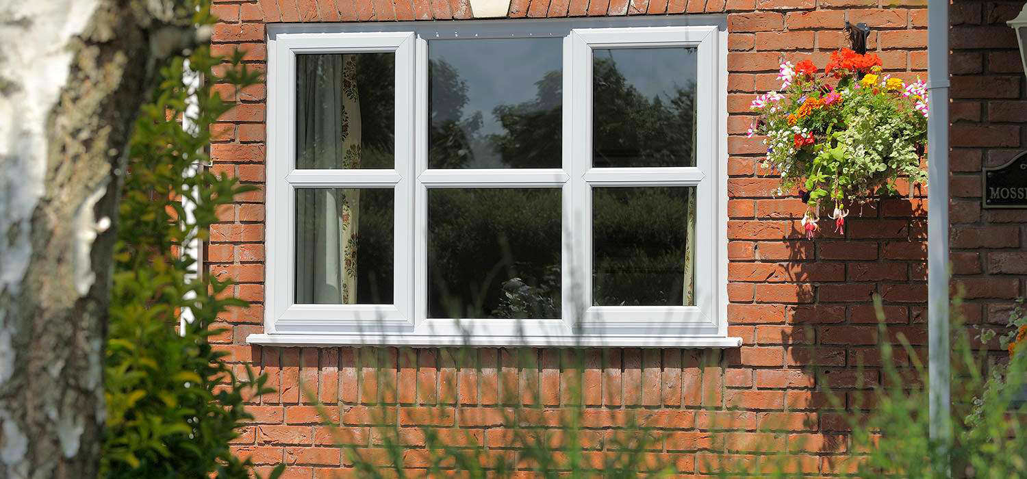 uPVC windows Cambridge