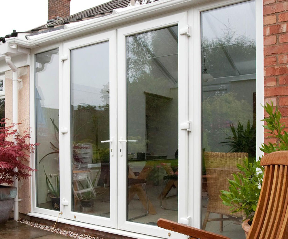 French Doors Peterborough