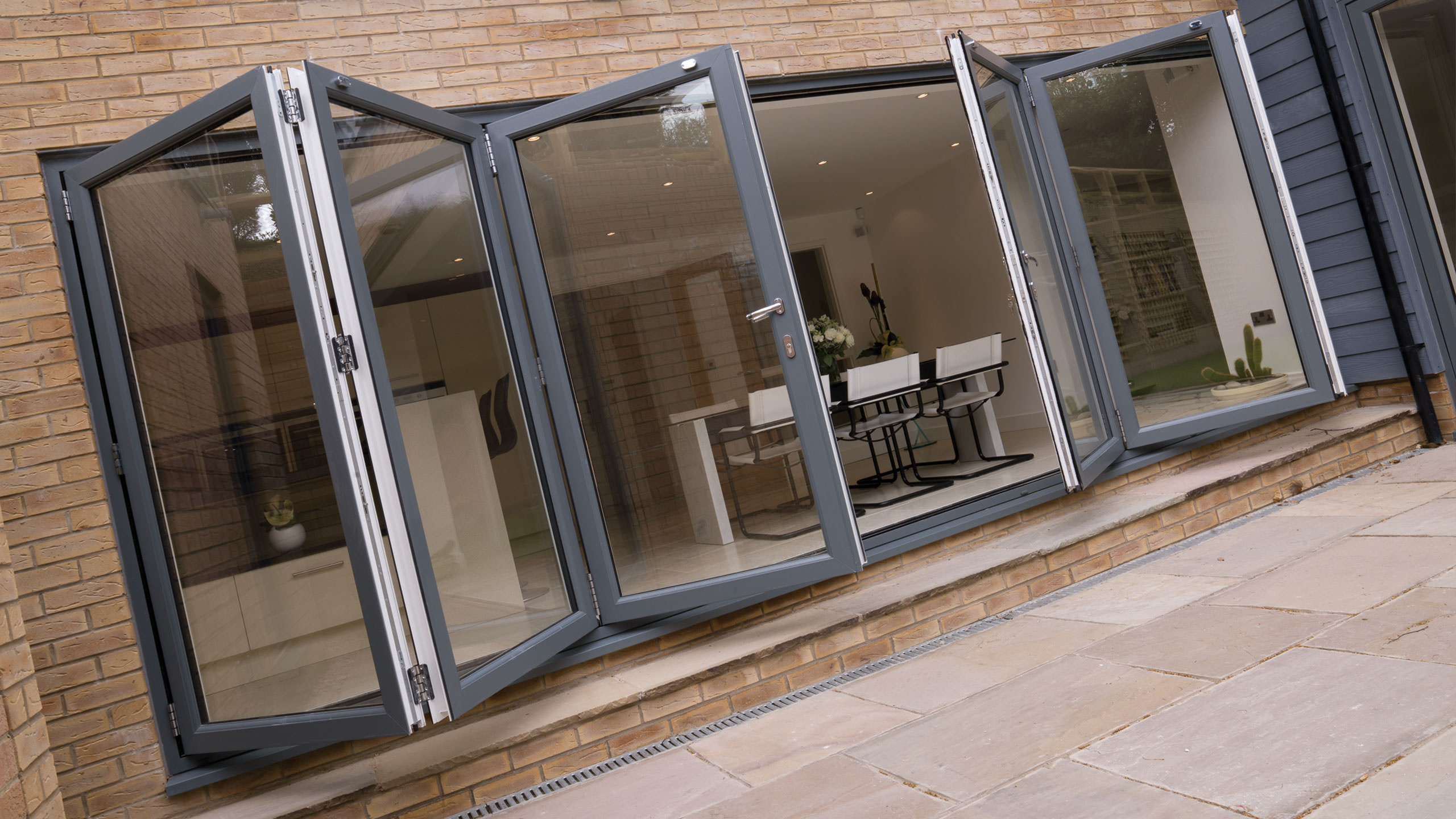 uPVC Doors Cambridge