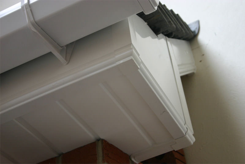 Fascias Soffits Guttering Peterborough