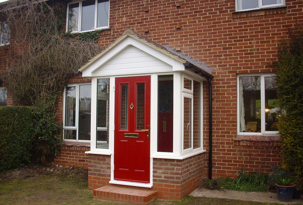 Double glazed doors cambridge double glazed doors prices for Porches prices