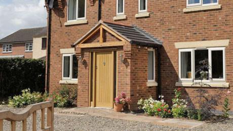 Front Doors Peterborough