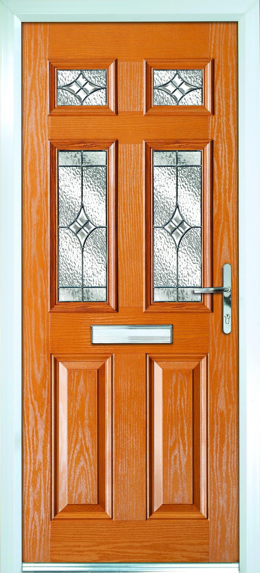 Composite doors cost Peterborough
