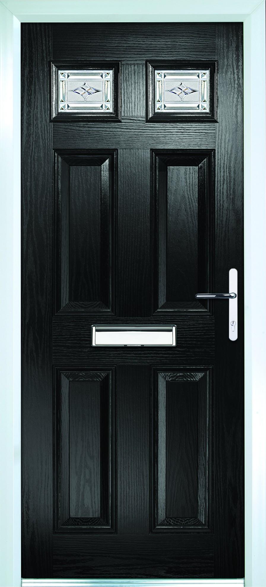 square Composite doors Peterborough