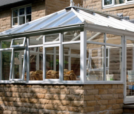 Conservatory Roofs Market Deeping Conservatory Roof Prices