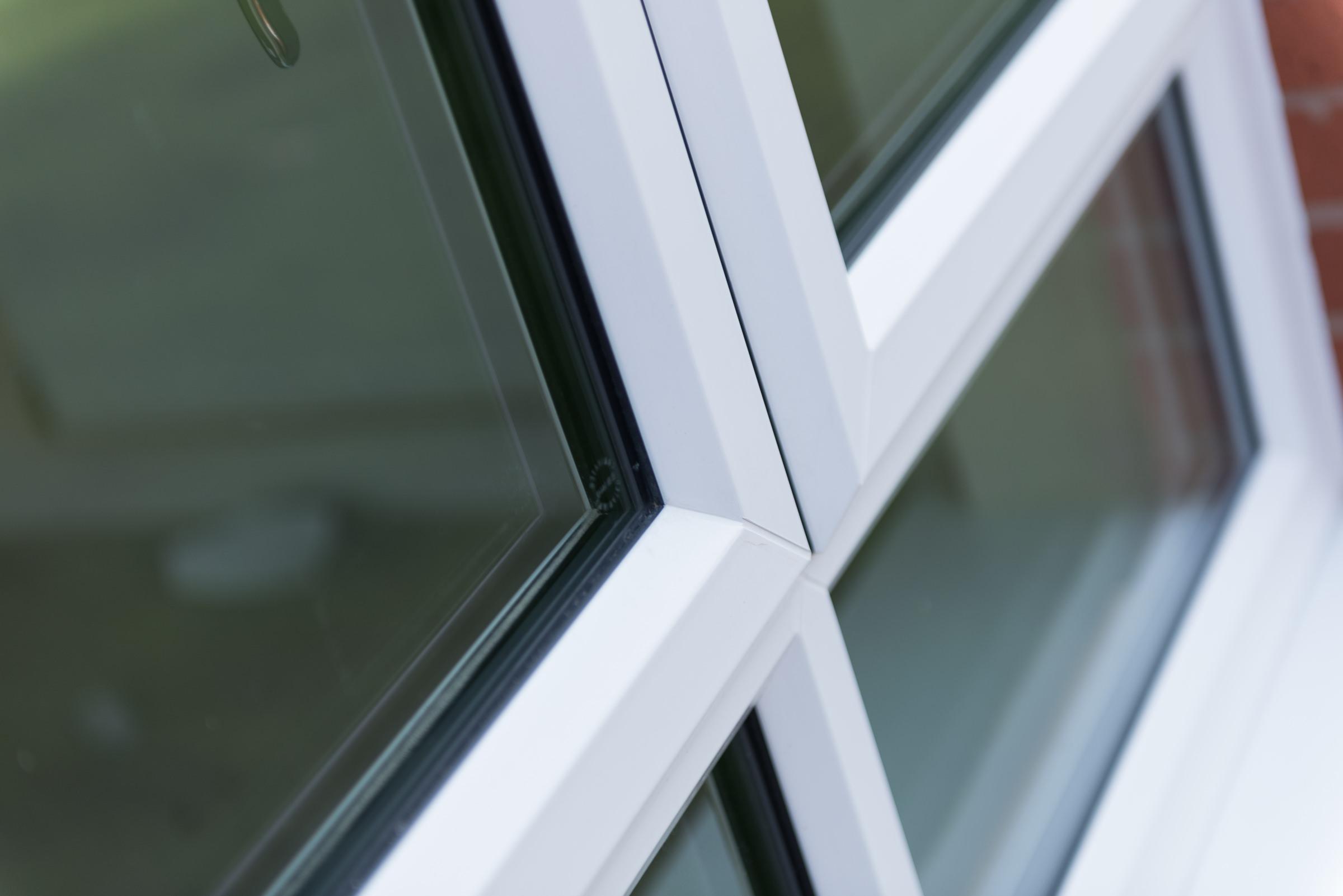 double glazed windows market deeping