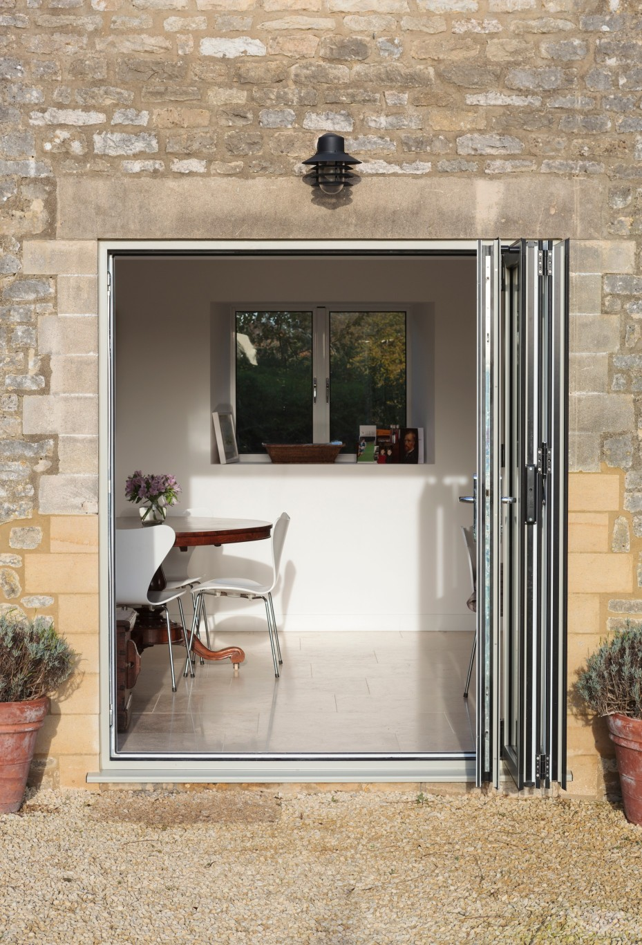 Aluminium Bi Fold Doors Sliding Doors Peterborough Cambridgeshire