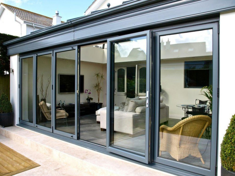 bi-fold door quote peterborough