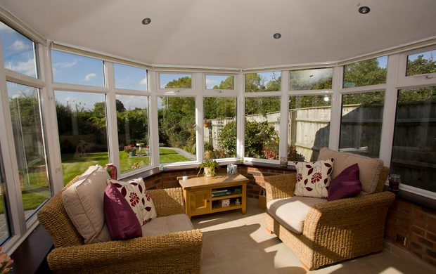 conservatories near me peterborough