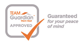 Guardian Warm Roofs Peterborough