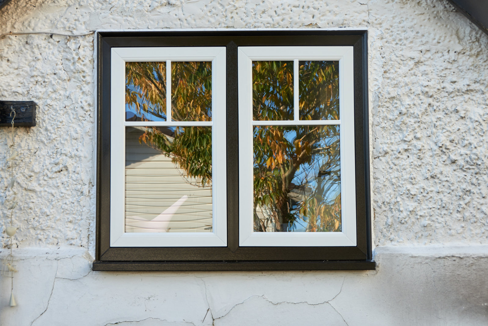 flush sash windows peterborough