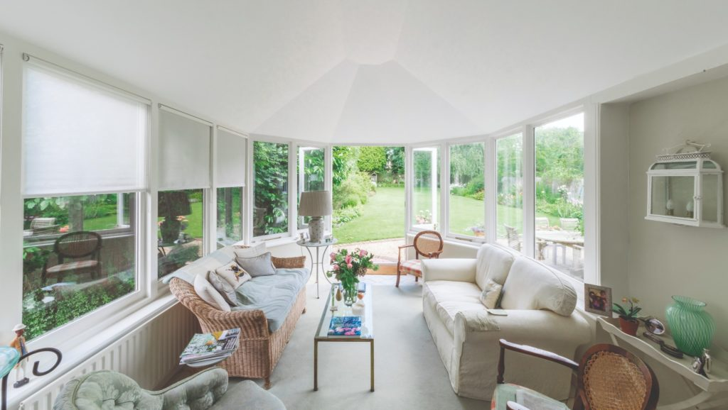 Replacement Conservatory Roof prices Peterborough