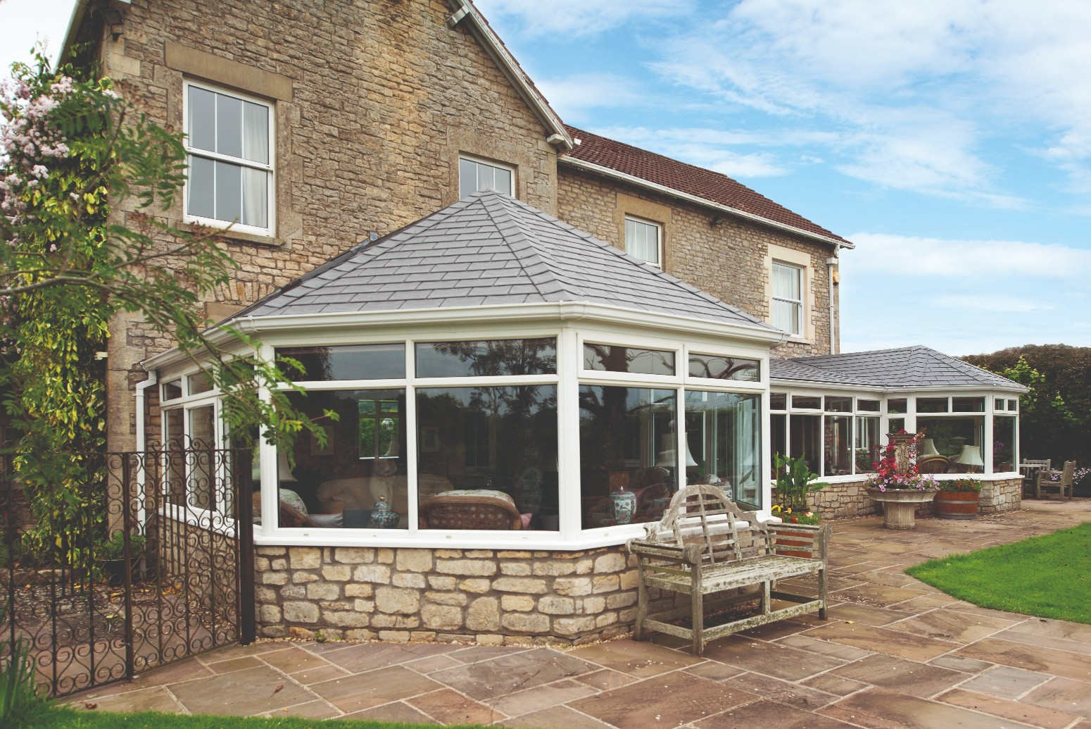 replacement conservatory roofs market deeping